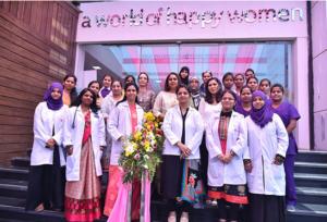 Best Gynecologist in Hyderabad