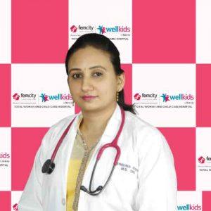 Dr. S. Trishna Reddy