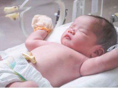 Neonatology inHyderabad